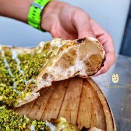 Classifica pizze al pistacchio col miglior impasto (Sicilia)