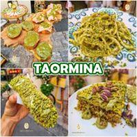 Dove mangiare pistacchio a Taormina: dolce e salato - Novè (Taormina)