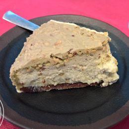 Torta Rocher al Pistacchio - Caffè Mazzella (Pedara)
