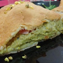 Siciliana al pistacchio - Caffèttiamo Store (Pedara)